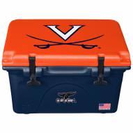 Virginia Cavaliers ORCA 26 Quart Cooler