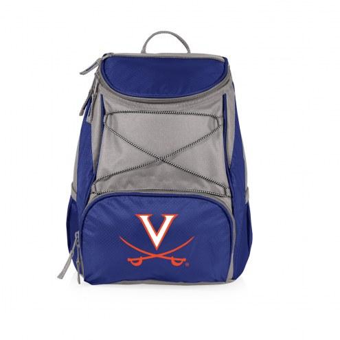 Virginia Cavaliers PTX Backpack Cooler