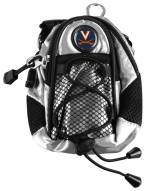 Virginia Cavaliers Silver Mini Day Pack