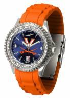 Virginia Cavaliers Sparkle Women's Watch