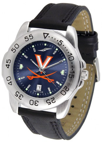 Virginia Cavaliers Sport AnoChrome Men's Watch