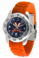 Virginia Cavaliers Sport Silicone Men's Watch