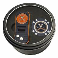 Virginia Cavaliers Switchfix Golf Divot Tool & Chip