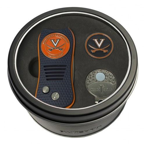 Virginia Cavaliers Switchfix Golf Divot Tool, Hat Clip, & Ball Marker