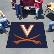 Virginia Cavaliers Tailgate Mat