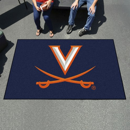 Virginia Cavaliers Ulti-Mat Area Rug