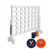 Virginia Cavaliers Victory Connect 4