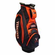 Virginia Cavaliers Victory Golf Cart Bag