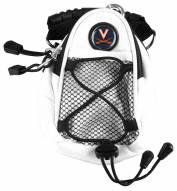 Virginia Cavaliers White Mini Day Pack