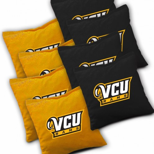 Virginia Commonwealth Rams Cornhole Bags