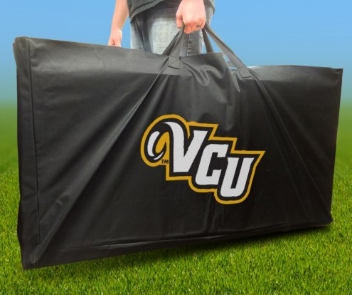 Virginia Commonwealth Rams Cornhole Carry Case