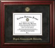 Virginia Commonwealth Rams Executive Diploma Frame
