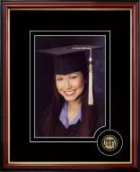Virginia Commonwealth Rams Graduate Portrait Frame