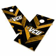 Virginia Commonwealth Rams Herringbone Cornhole Game Set