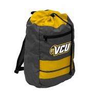 Virginia Commonwealth Rams Journey Backsack