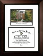 Virginia Commonwealth Rams Legacy Scholar Diploma Frame