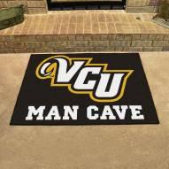Virginia Commonwealth Rams Man Cave All-Star Rug