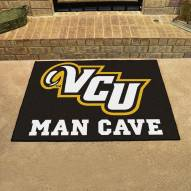 Virginia Commonwealth Rams Man Cave All-Star Rug