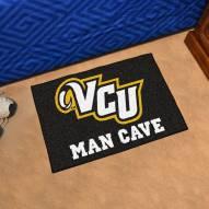Virginia Commonwealth Rams Man Cave Starter Mat