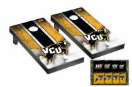 Virginia Commonwealth Rams Mini Cornhole Set