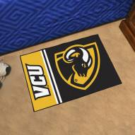 Virginia Commonwealth Rams NCAA Starter Rug