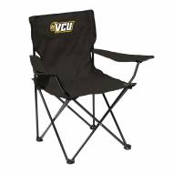 Virginia Commonwealth Rams Quad Folding Chair