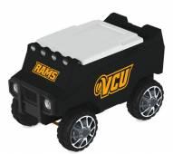 Virginia Commonwealth Rams Remote Control Rover Cooler