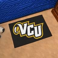 Virginia Commonwealth Rams Starter Rug