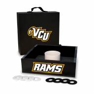 Virginia Commonwealth Rams Washer Toss Game Set
