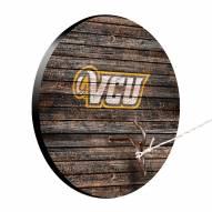 Virginia Commonwealth Rams Weathered Design Hook & Ring Game
