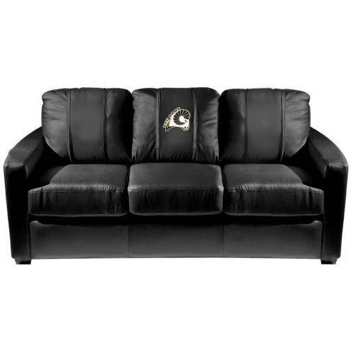 Virginia Commonwealth Rams XZipit Silver Sofa