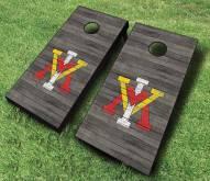 Virginia Military Institute Keydets Cornhole Board Set