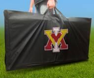 Virginia Military Institute Keydets Cornhole Carry Case