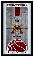 Virginia Military Institute Keydets Basketball Mirror