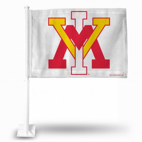 Virginia Military Institute Keydets College Car Flag