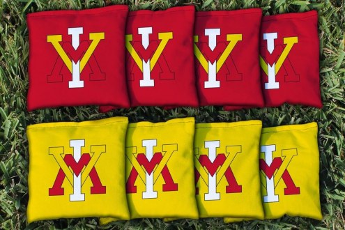 Virginia Military Institute Keydets Cornhole Bag Set
