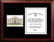 Virginia Military Institute Keydets Diplomate Diploma Frame