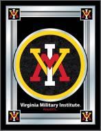Virginia Military Institute Keydets Logo Mirror