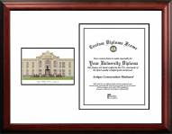 Virginia Military Institute Keydets Scholar Diploma Frame