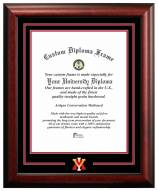 Virginia Military Institute Keydets Spirit Diploma Frame