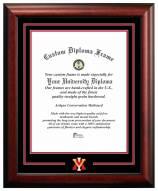 Virginia Military Institute Keydets Spirit Diploma Frame