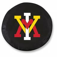 Virginia Military Institute Keydets Tire Cover