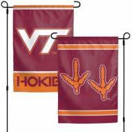 """Virginia Tech Hokies 11"""" x 15"""" Garden Flag"""