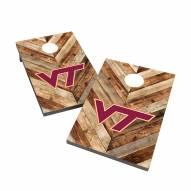 Virginia Tech Hokies 2' x 3' Cornhole Bag Toss
