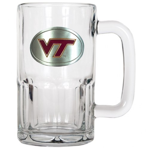 Virginia Tech Hokies 20 oz. Root Beer Style Mug