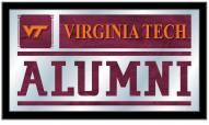 Virginia Tech Hokies Alumni Mirror
