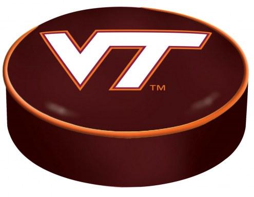 Virginia Tech Hokies Bar Stool Seat Cover