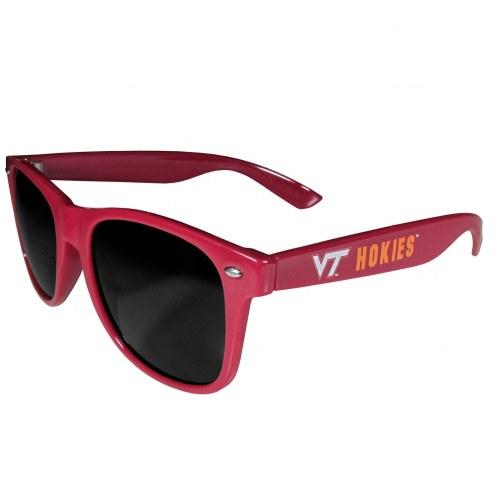 Virginia Tech Hokies Beachfarer Sunglasses
