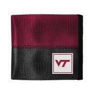 Virginia Tech Hokies Belted BiFold Wallet