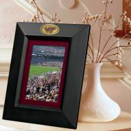 Virginia Tech Hokies Black Picture Frame